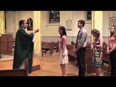 ▶ Sacraments 101: Eucharist (how we receive) - YouTube