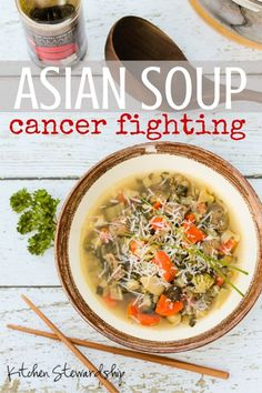 Cancer Fighting Vege