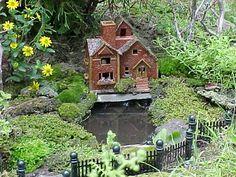 Sweet little mini estate.