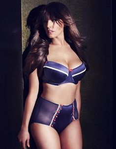 kelly-brook-new-look-lingerie-in-fabulous-magazine-2013