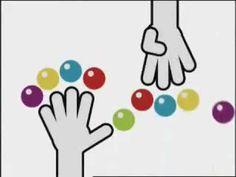 Videos educativos - Doki contar hasta 10