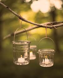 Lighting in trees