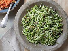 Broccoli-Ranch Slaw recipe from #FNMag