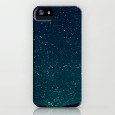 Desert Stars iPhone Case by Melanie Ann - $35.00