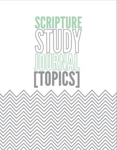 This is just a great blog. Homemaking, scripture study, FHE, a lot of other wonderful LDS ideas.