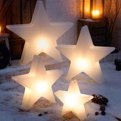 """Weihnachtsstern """"Shiny""""  #gingar #weihnachten #christmas"""