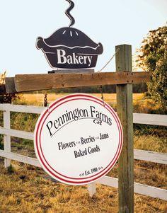 Pennington Farms