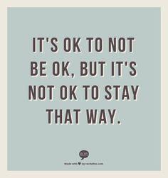 yep.... it's a process.... keep moving forward