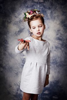 The world's most adorable children's clothing