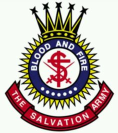 My Church (Yes the Salvation Army is a Church)