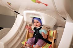 What's Really Going on in Babies Brains? Language Development from Eye on Early Education Photo: Courtesy of the Institute for Learning and Brain Sciences, University of Washington