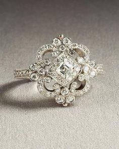 Pretty Vintage Ring