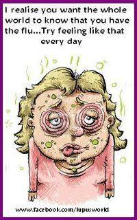 Seriously! !! Fibromyalgia