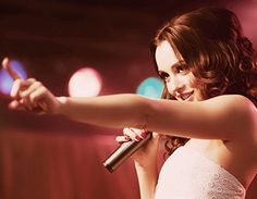 Leighton Meester in Country Strong