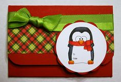 christma card, paper, gift cards, gift card holders