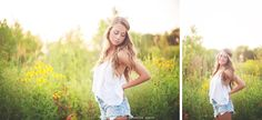 high school senior girl picture posing ideas #photography