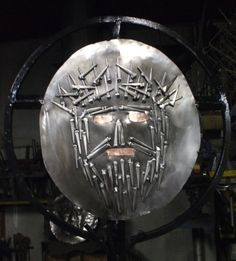 Blacksmith Project