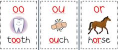First Grade Frenzy - Sound Chart Posters … Oh Me! Oh My! Part Two