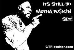CT Fletcher, BADDEST MUTHAF**KA ALIVE
