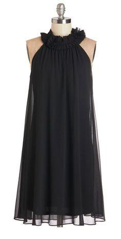 little black dress LOVE