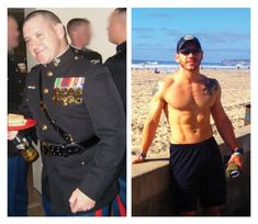 "Paleo Success Story: ""I Decided My Health Would Not Go Down the Drain"" -Doug"