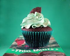 thin mint cupcakes ingredients of a 20 something