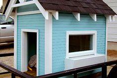dog house ideas