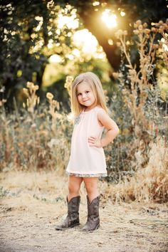 cowgirl boots, little girls, cowboy boots, girls names, girl outfits, country girls, daughter adorable, flower girls, kid