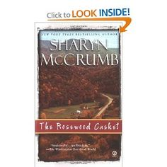 appalachian family secrets - The Rosewood Casket by Sharyn McCrumb