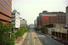 Monroe Ave - 1991