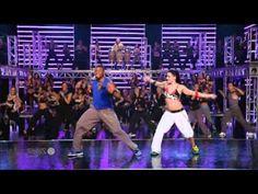 Boogie Dance Zumba Mix