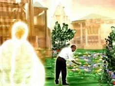 SHOCKING Testimony of Heaven, Hell and Angels by Nigerian Pastor!
