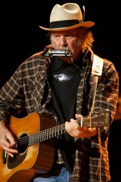 Neil Young ♥