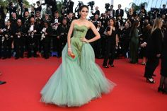 Cannes Film Festival Red Carpet | ... cannes a french port city as the brand ambassador for the cannes film