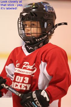 Tips for Hockey Moms: Surviving Hockey Season with Kids - by @Julie Forrest Cole (via @PTPA blog)