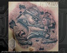 tattoos on pinterest tattoo ideas tattoo designs and fighting irish. Black Bedroom Furniture Sets. Home Design Ideas