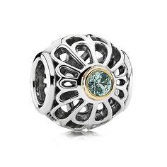 pandora vintage allure, pandora autumn, allur charm, charms, pandora charm, pandora silver, pandora bracelet, charm bracelet, abstract charm