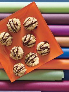 Cookies de coco