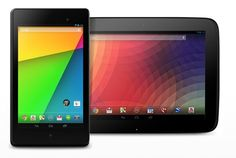 New Google Nexus 8 Tablet