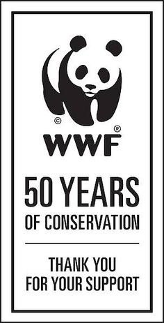 WWF 50 years of panda conservation