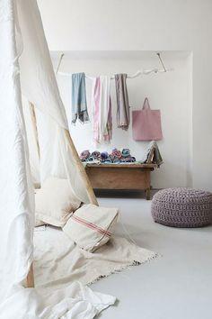 love the hanger