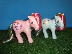 My Little Pony #80s #Toys #FlashdanceOC