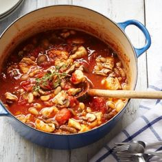 This one-pot Chicken
