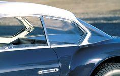 Beautiful masterpiece Made in Italy - Ferrari 250GT Zagato s/n 0515 GT