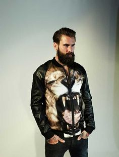 Sons of Heroes – Wild and Rebellious Urban Fashion