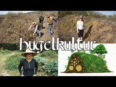 Hugelkultur - the ultimate raised garden beds
