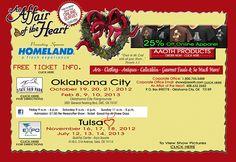 favorit place, affair, oklahoma citi, heart, oklahoma city, event, favorit thing, craft idea, crafts