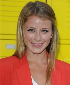 Lo Bosworth Hairstyles