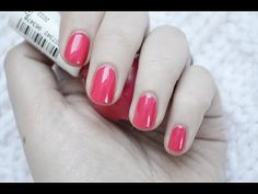 How-to: Je nagels perfect lakken