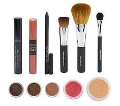 bareMinerals Shift into Neutral Grand Collection
